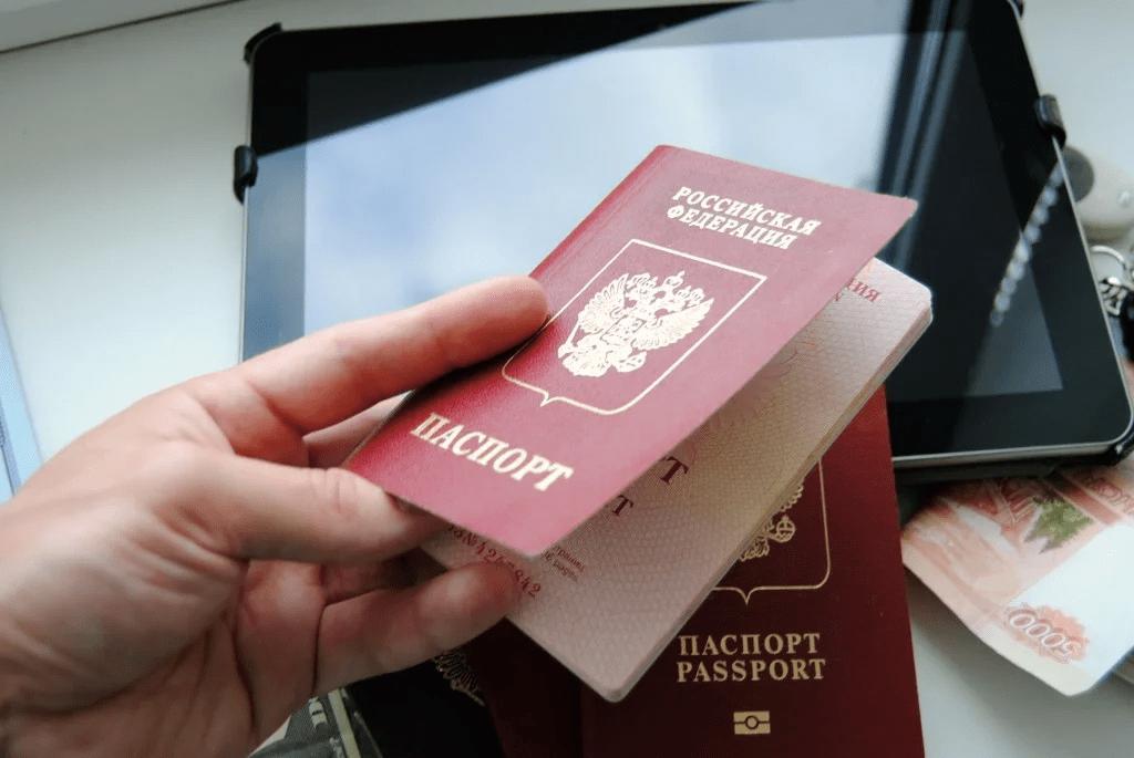 Как можно взять кредит без паспорта