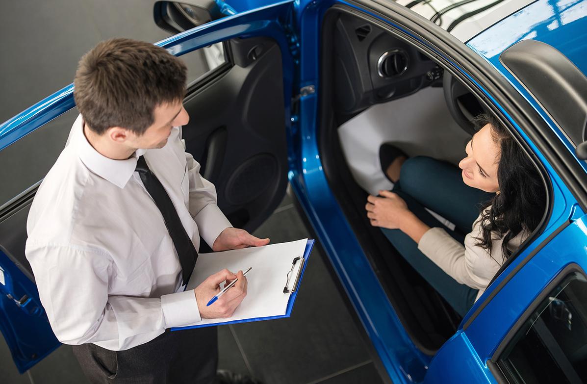 Можно ли продать машину в лизинге