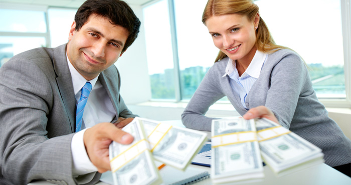 Как взять кредит без доходов