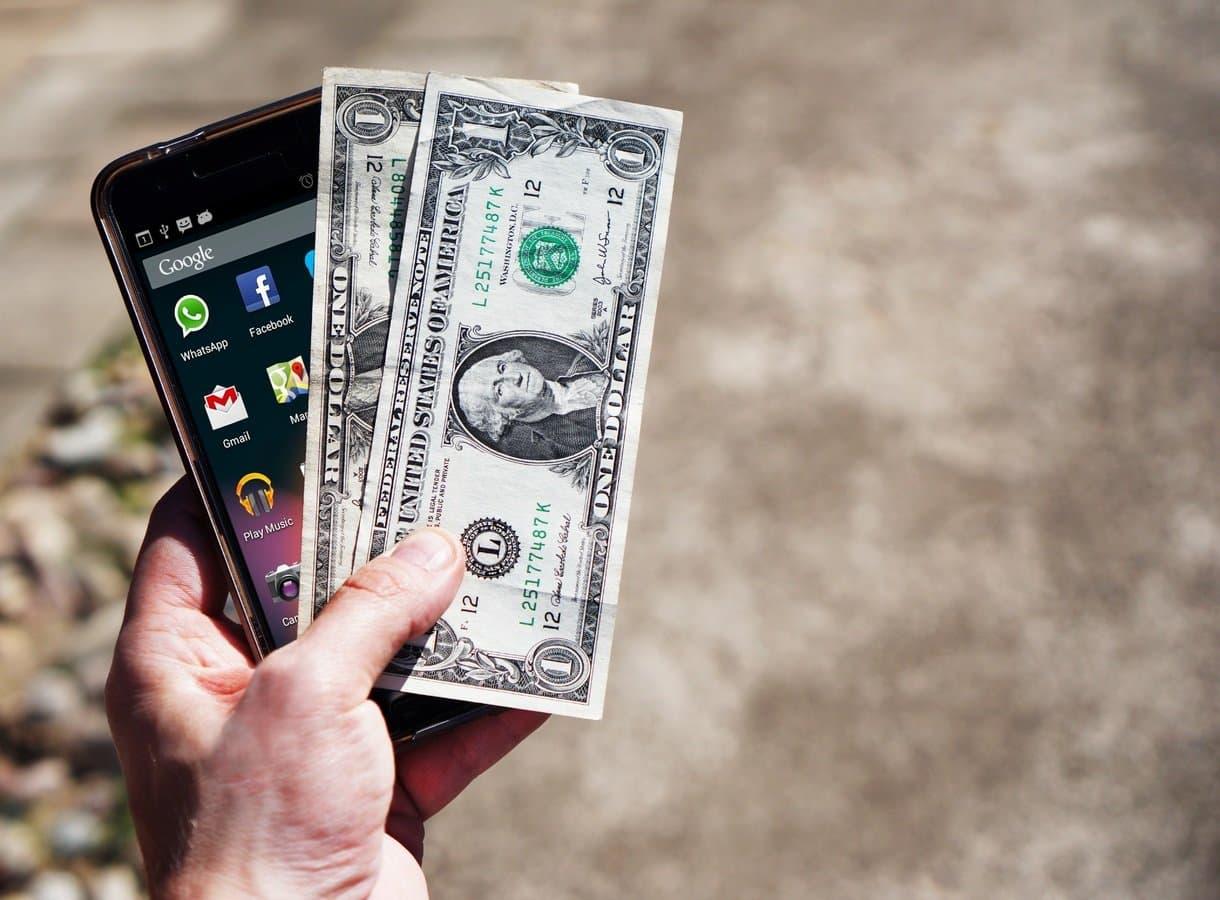 Как взять кредит без телефона