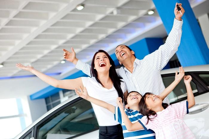 Как взять машину без кредита