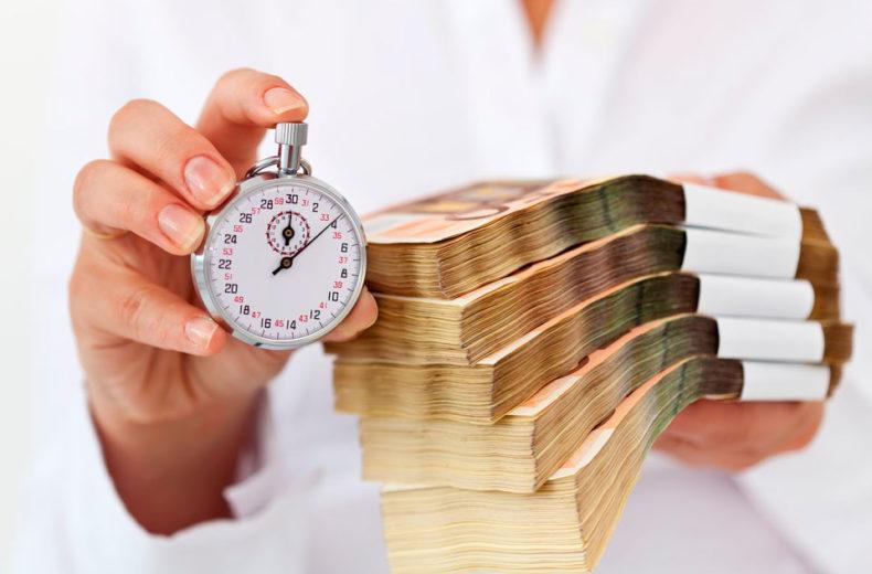 Как взять кредит без подтверждения дохода