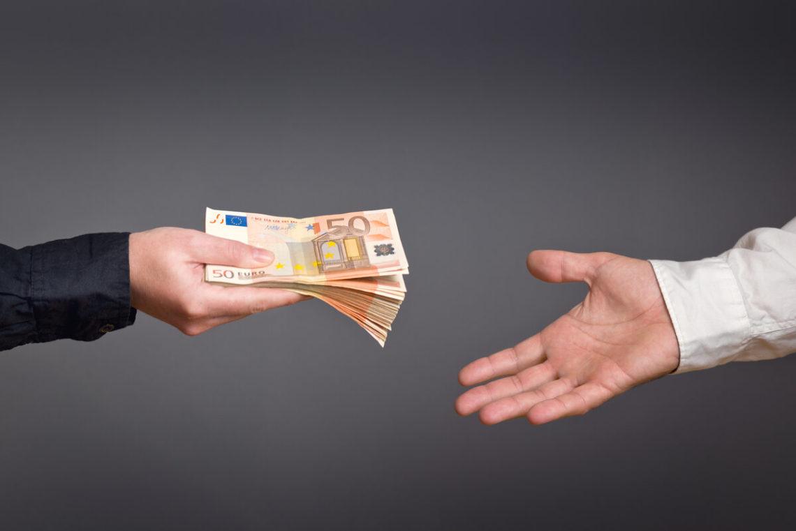 Как взять оформить кредит