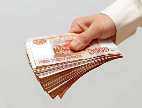 Как и где можно взять кредит