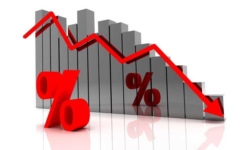 Низкая планка процентной ставки
