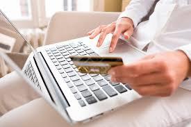 Как взять кредит в интернете