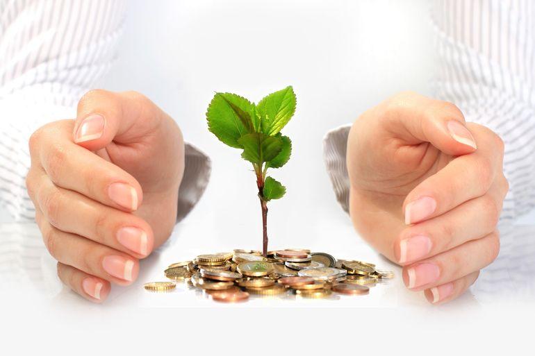 Как инвестировать с нуля
