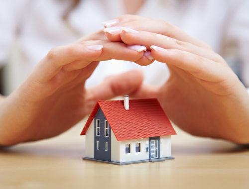 Что такое страхование дома