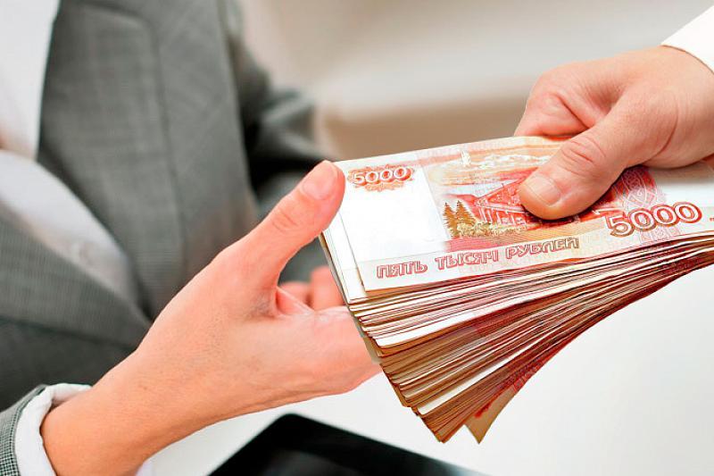 как получить деньги от государства безвозмездно